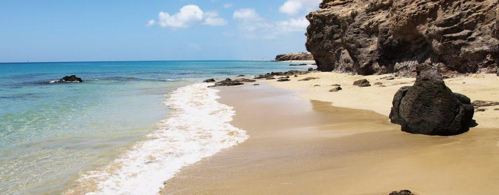 spiagge di fuerteventura
