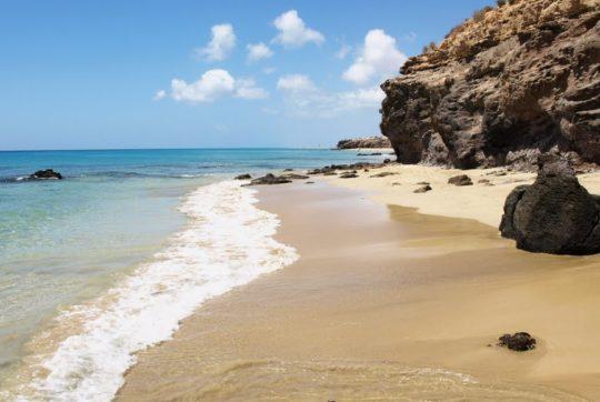 Le 10 spiagge più belle di Fuerteventura