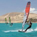 Lavorare a Fuerteventura