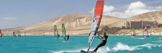 Trovare lavoro a Fuerteventura
