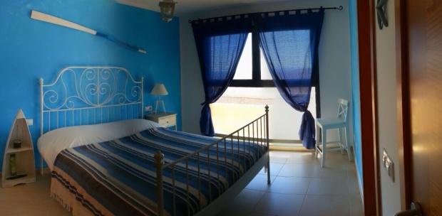 chalet con 3 camere da letto
