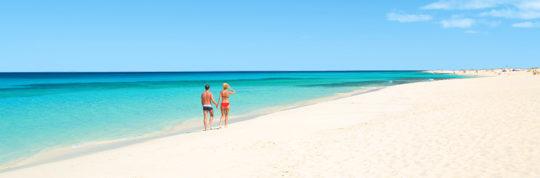 Case vacanze a Fuerteventura, per vivere la libertà di una natura incontaminata