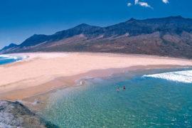 fuerteventura isole canarie