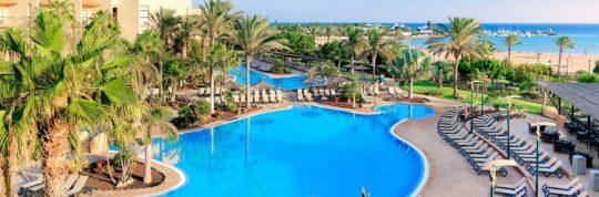 I 5 migliori hotel all inclusive (tutto incluso) di Fuerteventura