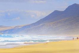 El Cotillo e Cofete tra le dieci migliori spiagge di Spagna