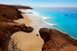 Le migliori spiagge in Spagna