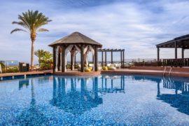 Hotel sul mare Fuerteventura