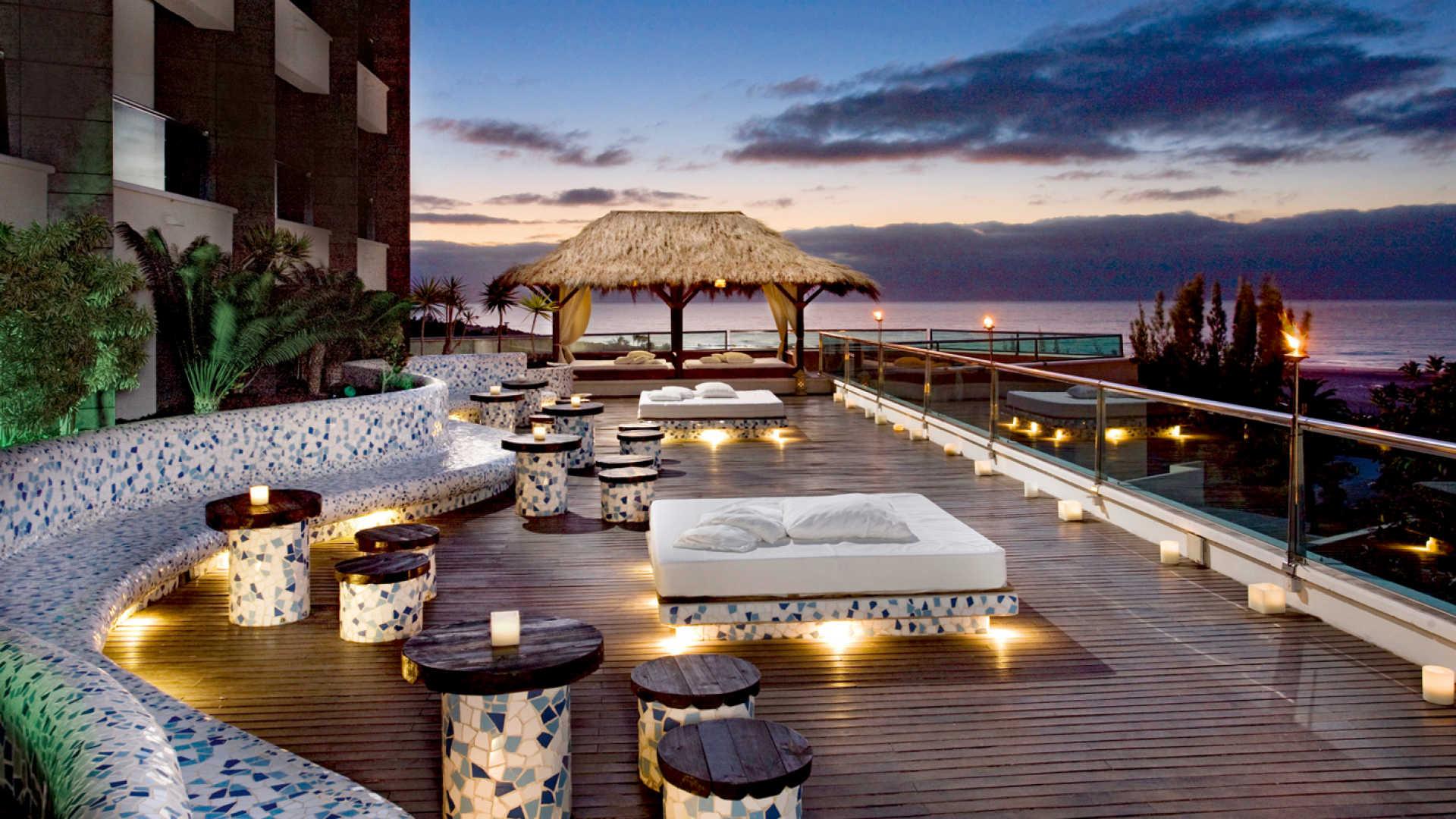 alberghi sul mare fuerteventura