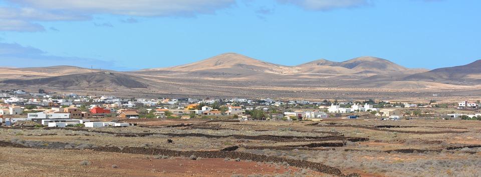 paesini fuerteventura