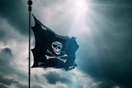 pirati fuerteventura