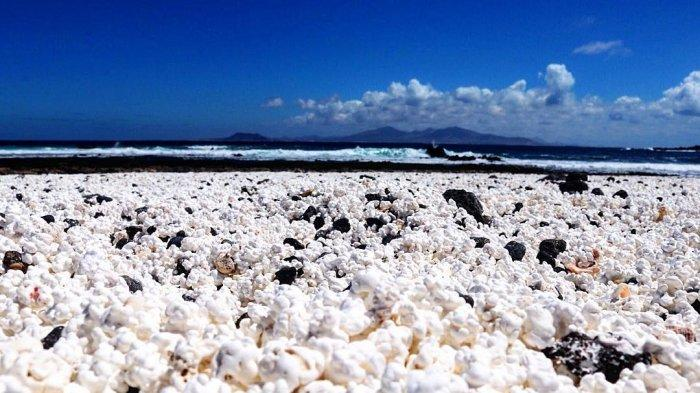 pop corn beach fuerteventura