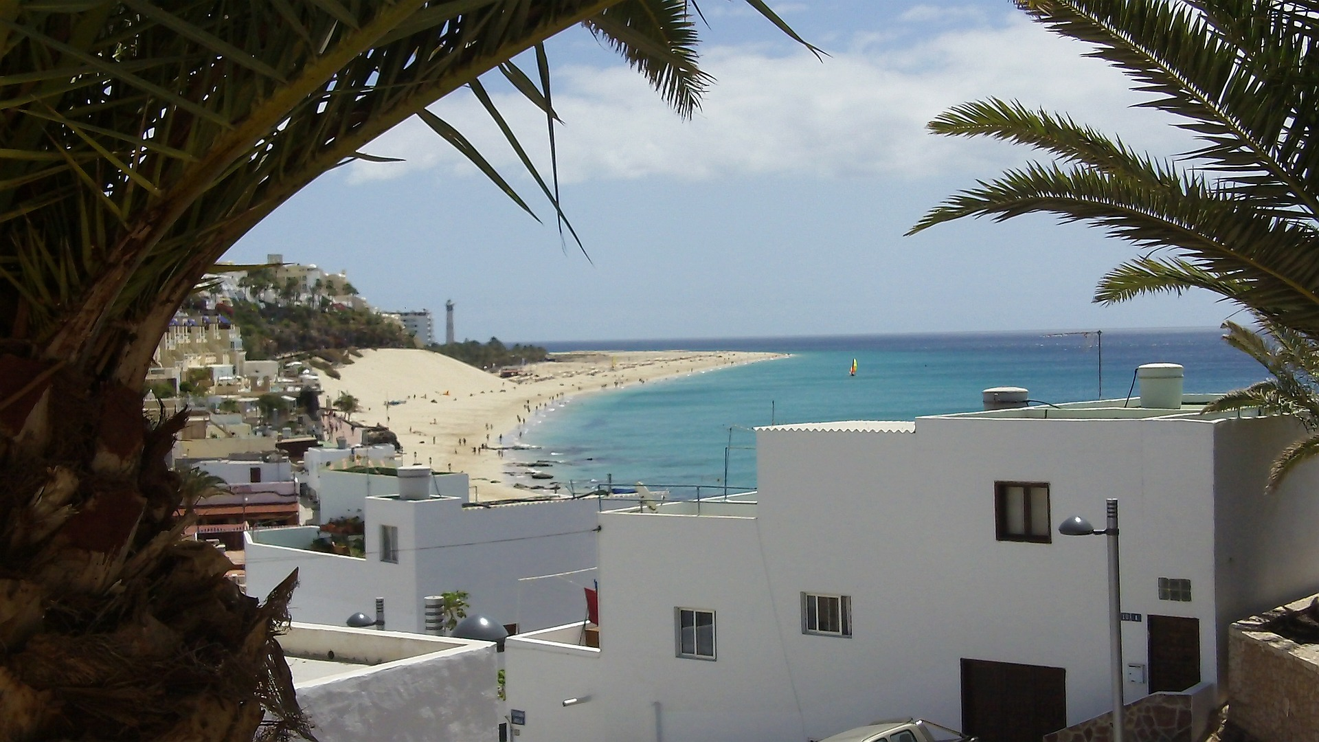 mare fuerteventura